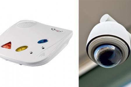 Un dispositif de sécurité pour les seniors près de Toulon