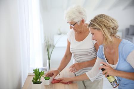Tous les services de votre résidence seniors près de Toulon